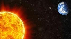 Güneş Aniden Kaybolursa Ne Olur?