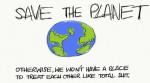 George Carlin – Dünyayı korumak