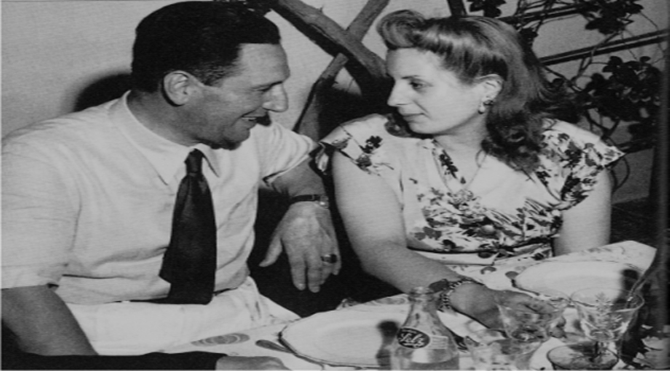 Eva ve Juan /1946