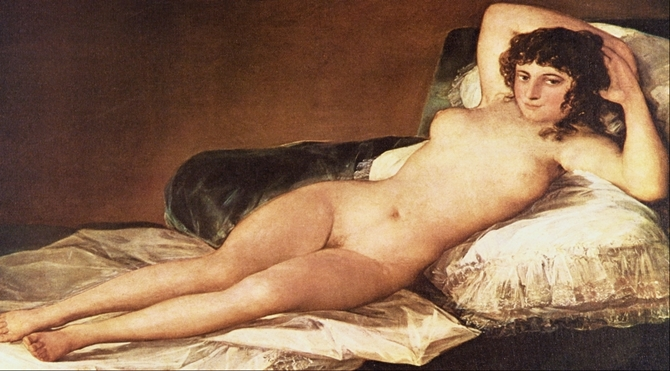 Naked_Maja_-_Francisco_de_Goya