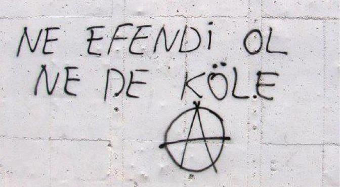Devlet anarşizm