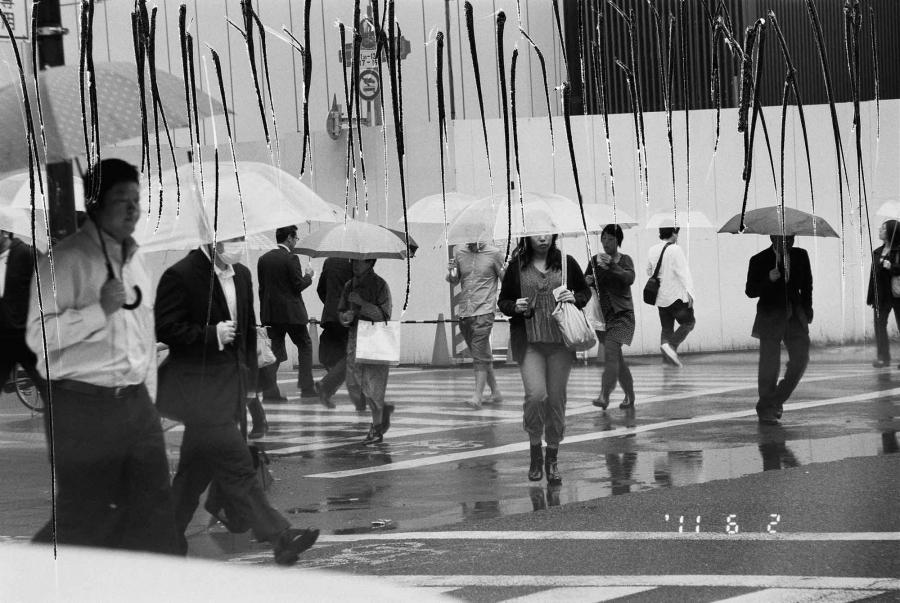 '11 6 2, 2011.    Nobuyoshi Araki/Museum of Fine Arts, Boston