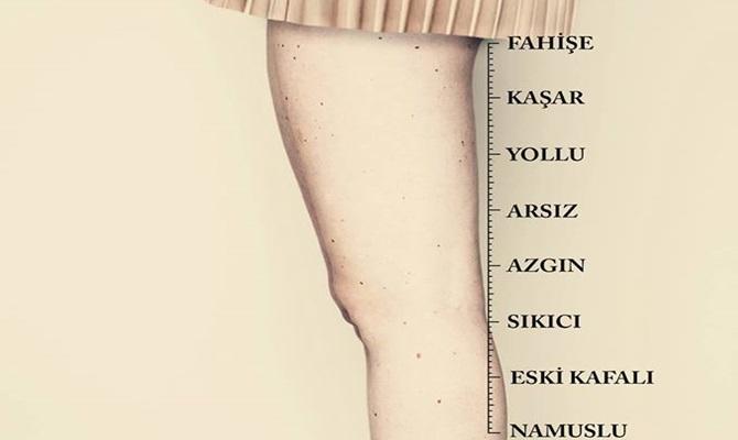 Bir Kadının Değerini, Kıyafetleriyle Ölçmeyin!