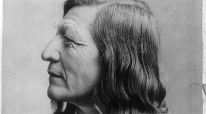 9 Quotes From a Oglala Lakota Chıef