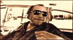 Ayaktakımının baş döndürücü ikonu: Charles Bukowski