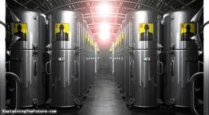 Ölüm bir son mu? Cryonics ile belki de hayır…