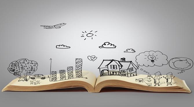 Birini İkna Etmenin En Kolay Yolu: Öykü Anlatmak