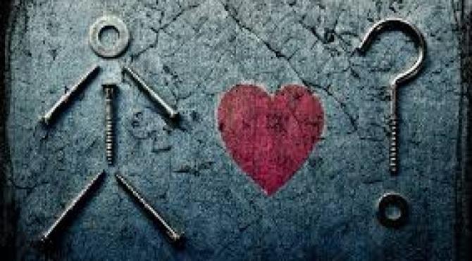 sevme sanatı