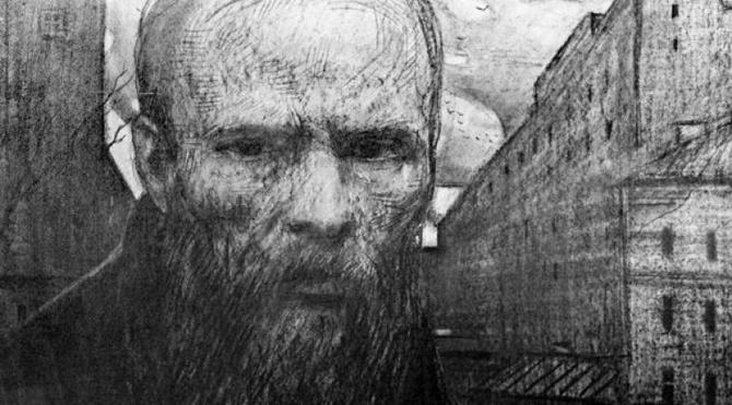 Dostoyevski - Erol - Anar