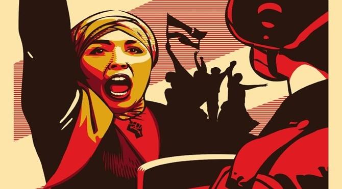 Tarih Derslerinden Öğrenemeyeceğiniz 10 Kadın Devrimci
