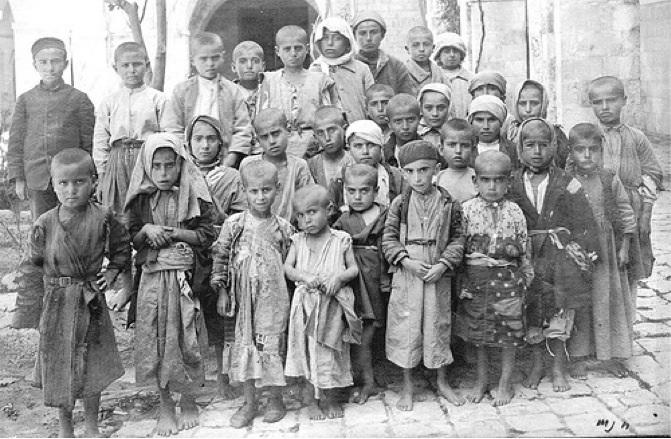 Ermeni sürgünü