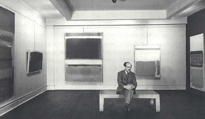 Mark Rothko2