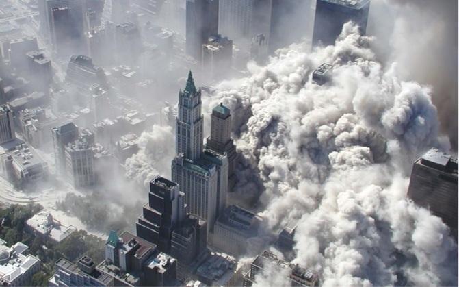 11 Eylül ve AKP