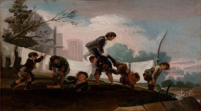 4-Francisco de Goya Y Lucientes