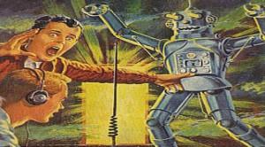 Yapay Zekâ ve Üç Robot Yasası
