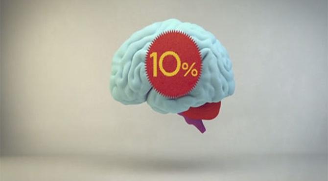 brain-percent