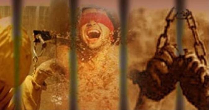 işkenceci polisler