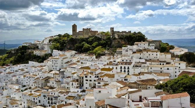 Casares-Andalusia
