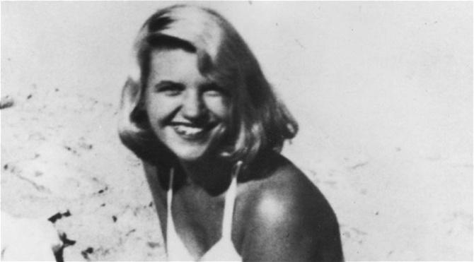SyIvia Plath