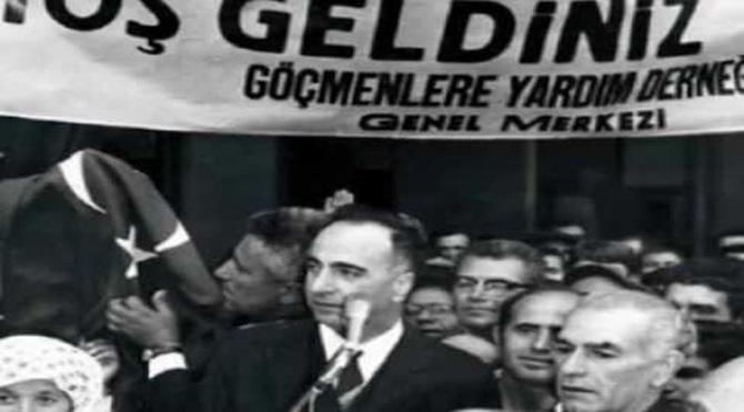 Türkiye'nin Göç Politikası ve Bulgaristan Göçmenleri