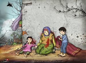 Childhood and War