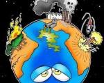 Dünya ekonomik değil, ruhsal kriz yaşıyor!