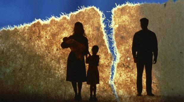 Boşanmak Boşanma