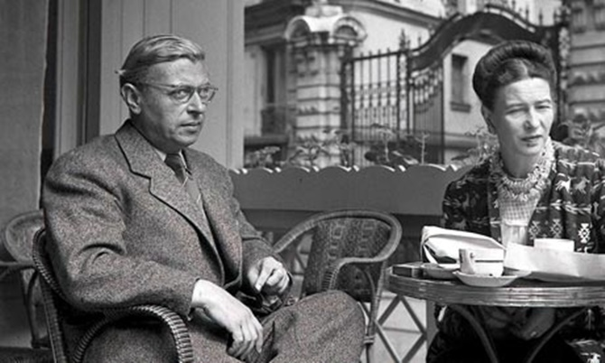 JEAN-PAUL-SARTRE-AND--SIM-007