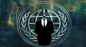 """Anonymous Uyardı: """"ABD Bankacılık Sistemini Çökerteceğiz, Paralarınızı Çekin"""""""