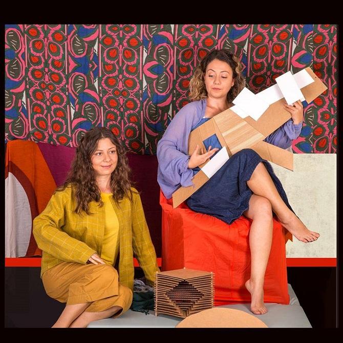 Music – by Matisse / Evren Ülkeryıldız, Eda Ülkeryıldız