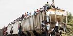 El Tren de la Muerte: Düşlerin bașladığı  ve sona erdiği nokta