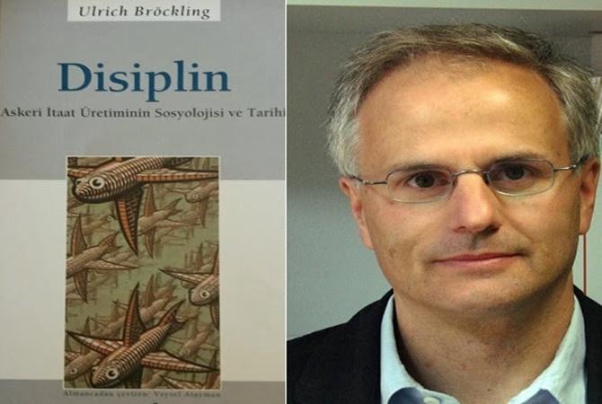 disiplin bröckling
