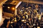 Türkiye'de Son Irk: Metrobüslüler