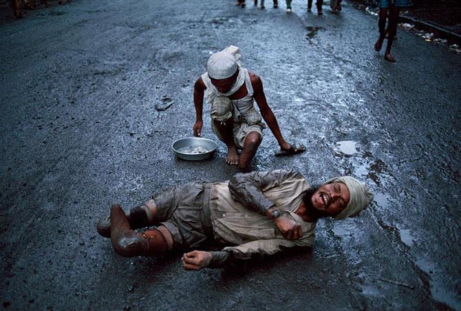 afganistan 1992