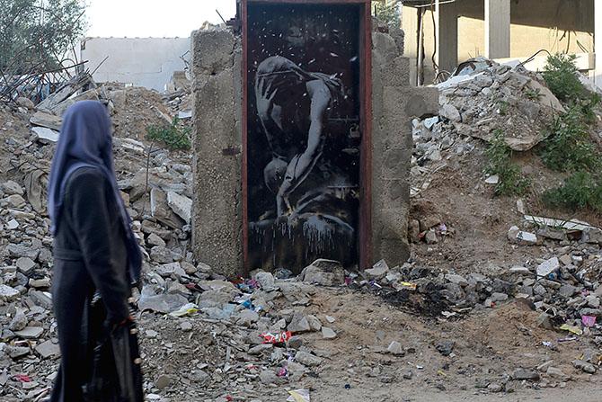 Banksy_gazze_2