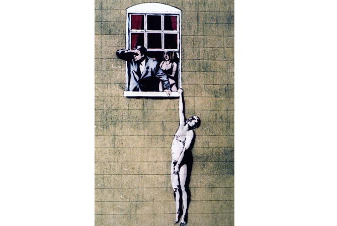 Banksy_london