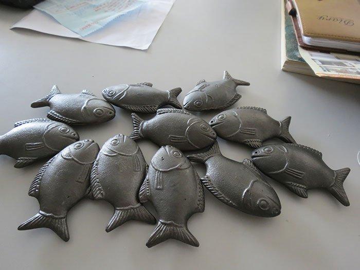 Demirden Balık 07