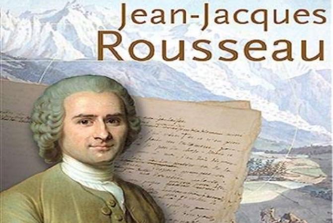 Jean Jacques Rousseau Emile