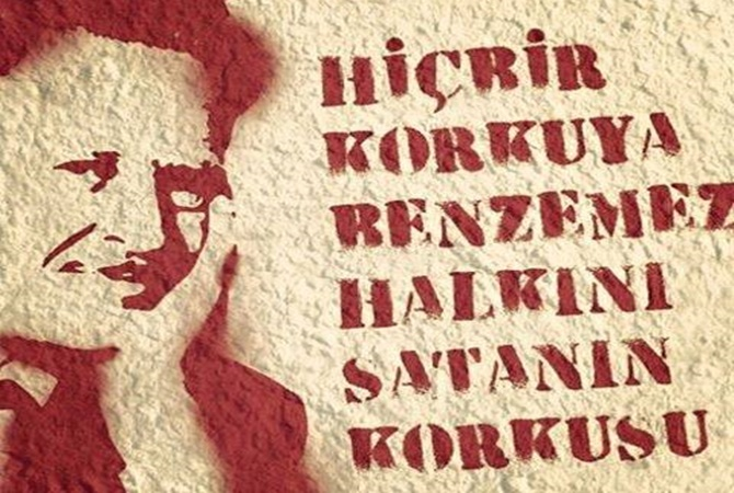 Türkiye'nin en çok korktuğu kişi, korkuyor!