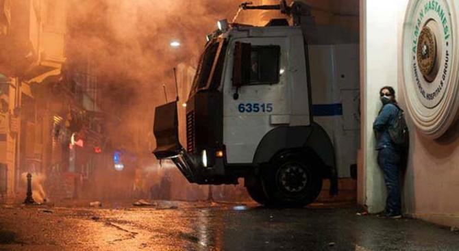 Gezi Olayları_mizah