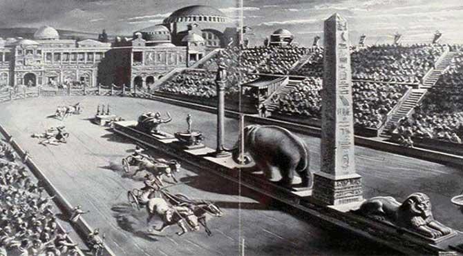 dikilitaş antik mısır sultanahmet