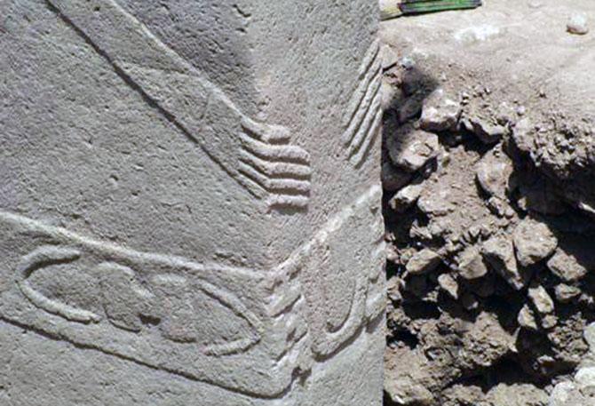 göbeklitepe arkeoloji klaus urfa  Göbeklitepe – Cennetin Keşfi gobeklitepe 19