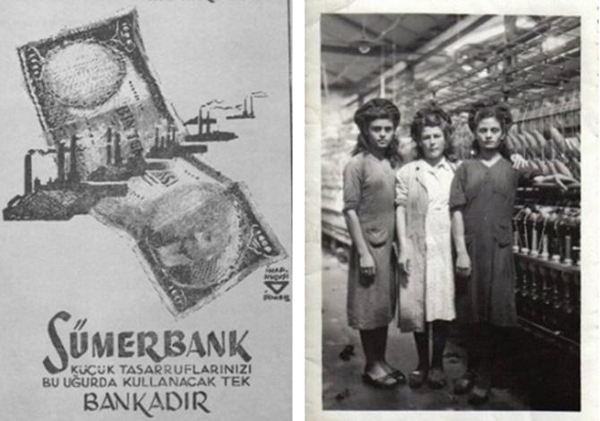 Sümerbank_komünist_proje