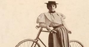 Bisikletle Dünyayı Gezen İlk Kadın: Annie Londonderry