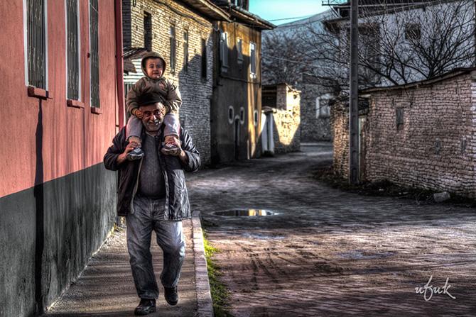 Fotograf: Ufuk İşleker
