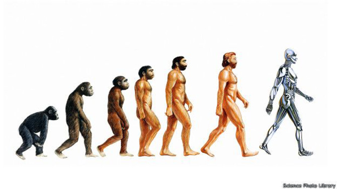 evrim_robotlar_yapay zeka