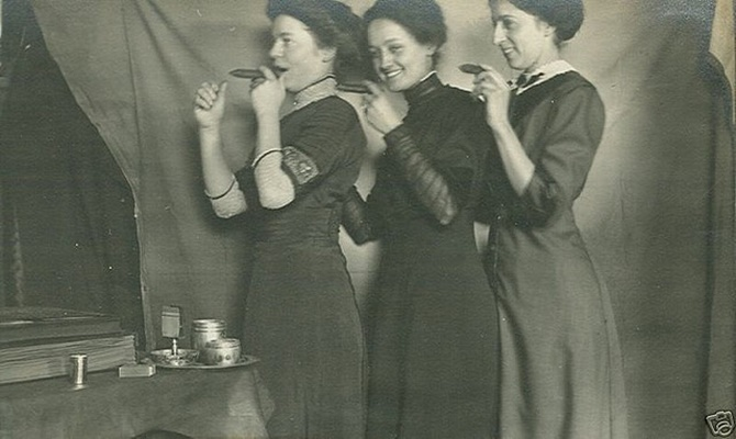Tütün_İçmenin_Evrimi_ Pipo_Puro_Sigara