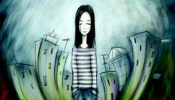 Bu bizim senkronize yalnızlığımız