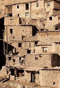 İran'da_Masalsı_Bir_Köy_Palangan_9
