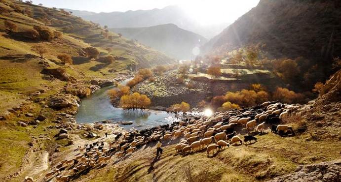 İran'da_Masalsı_Bir_Köy_Palangan_8